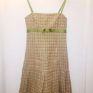 Betsy Johnson wool dress